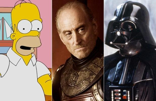 23 Worst Dads in Film and TV, From Homer Simpson to Darth Vader (Photos)