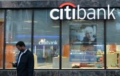 AS denda Citibank 400 juta dolar atas praktik buruk manajemen risiko