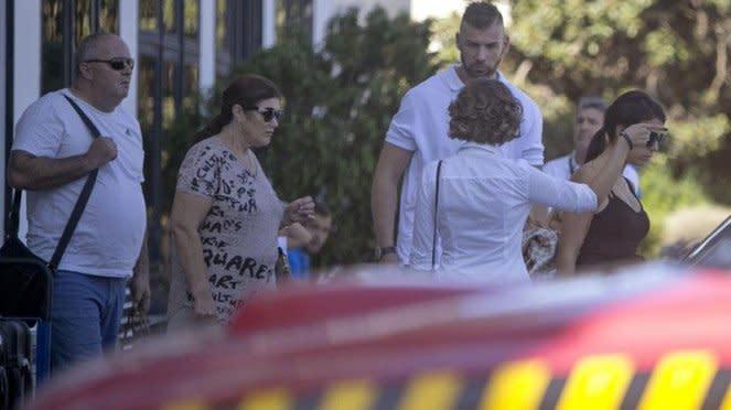 Georgina Rodriguez berada di Ibiza bersama keluarga besar Cristiano Ronaldo