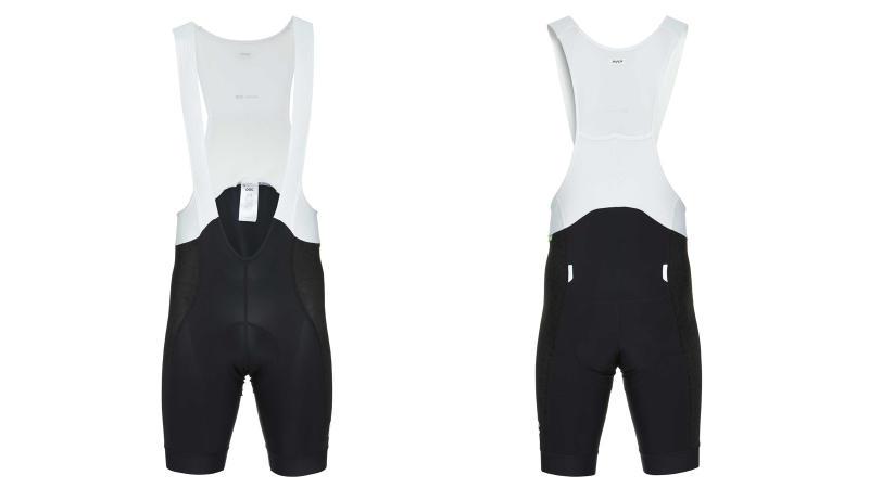 Best bib shorts: POC AVIP Ceramic VPDs bib shorts
