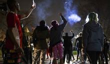 美黑人被警員槍殺事件 警方稱女警誤把手槍當電槍
