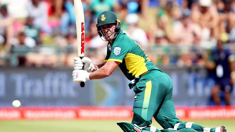 The Proteas great will add a wealth of experience to Brisbane Heat's BBL squad.