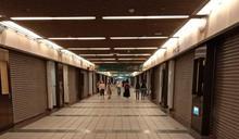 台北東區地下街變這樣 游淑慧PO照「震驚、心疼」