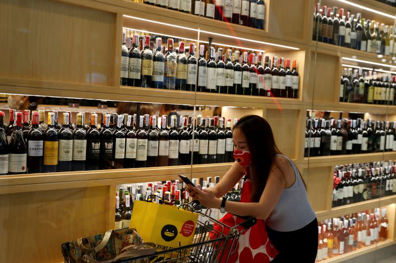 Thailand to ban online alcohol sales to curb underage drinking