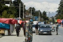Proses perdamaian Afghanistan terancam berantakan