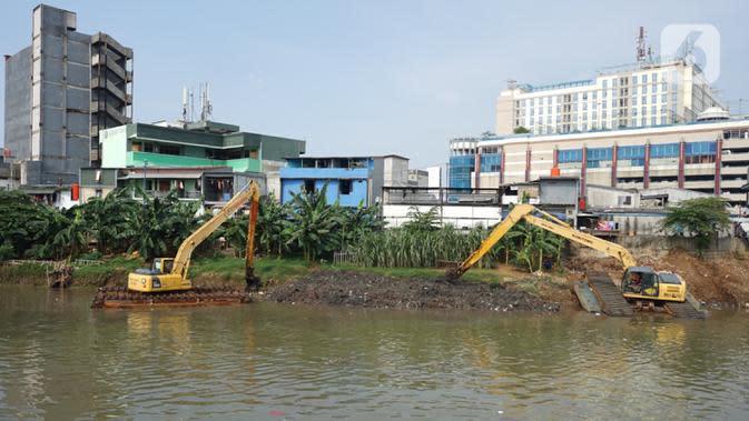 Wagub Beberkan Alasan Jakarta Jadi Daerah Rawan Banjir