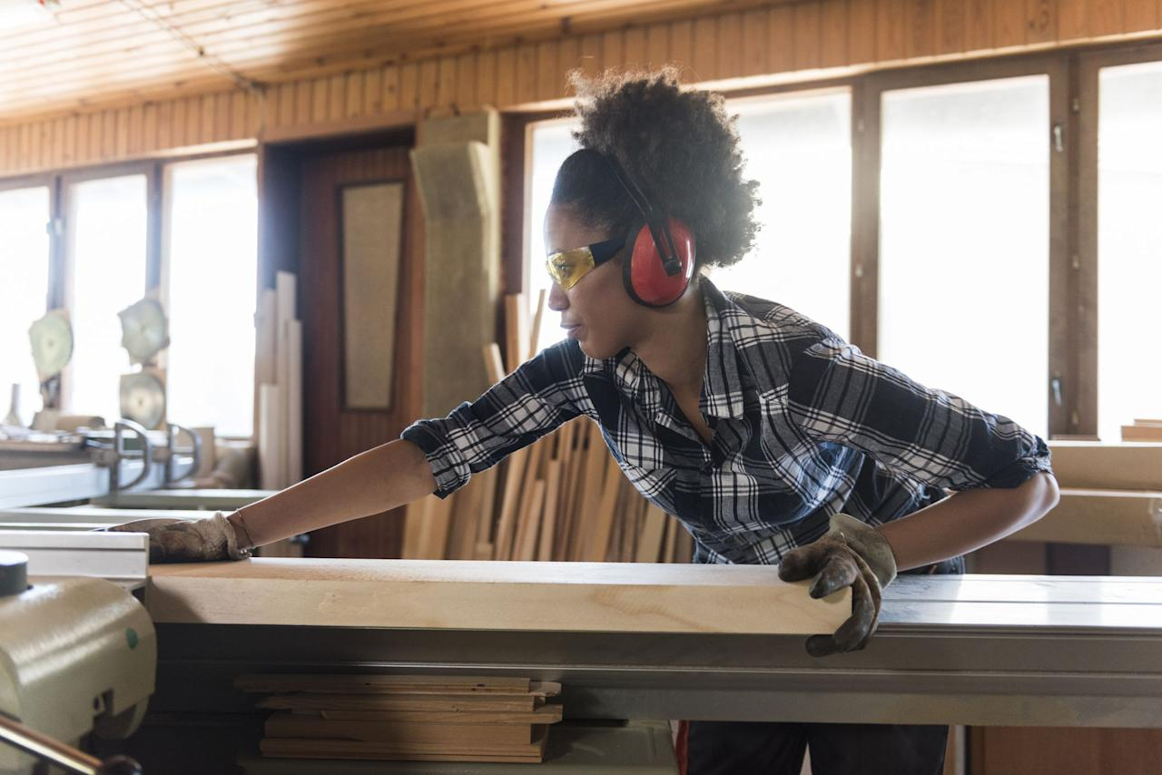 """<p>Woodworking is an incredibly rewarding hobby that can last a lifetime, and be passed down through generations of sons and daughters. And, it requires little more than basic woodworking skills, a battery of power and hand tools, some free time, and a little inspiration (that's where we come in). </p><p>Here, are 10 woodworking projects taken straight from the pages of <em>Popular Mechanics</em>, and they're accessible to woodworkers of all skill levels whether you're a novice DIYer or seasoned pro. All of these projects include full plans, and a materials and tools list, so you have everything you need to get started!</p><p><a class=""""body-btn-link"""" href=""""https://join.popularmechanics.com/pubs/HR/POP/POP1_Plans.jsp?cds_page_id=250088&cds_mag_code=POP&cds_tracking_code=edit-button-best-woodworking-projects"""" target=""""_blank"""">Want access to the best projects of all time? Become a Pop Mech Pro member today! 🛠</a></p>"""