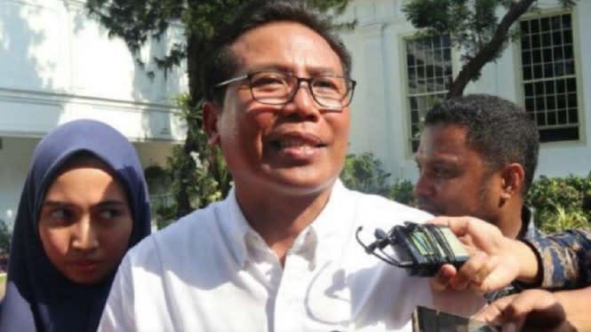 Soal Sindiran Jokowi ke Surya Paloh, Jubir: Itu Humor Persahabatan