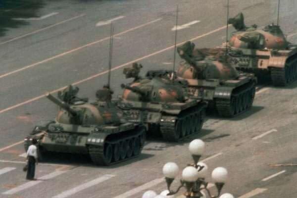 【Yahoo論壇/張宇韶】「六四」三十周年的歷史遺產 成為美中經貿戰的政治前提