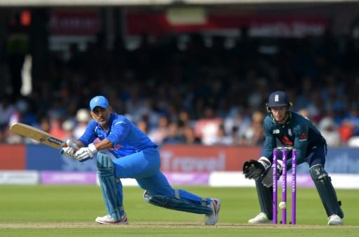 India batting coach Sanjay Bangar said that MS Dhoni's sluggish play in the loss at Lord's was partly a response to the lack of depth in the lower order