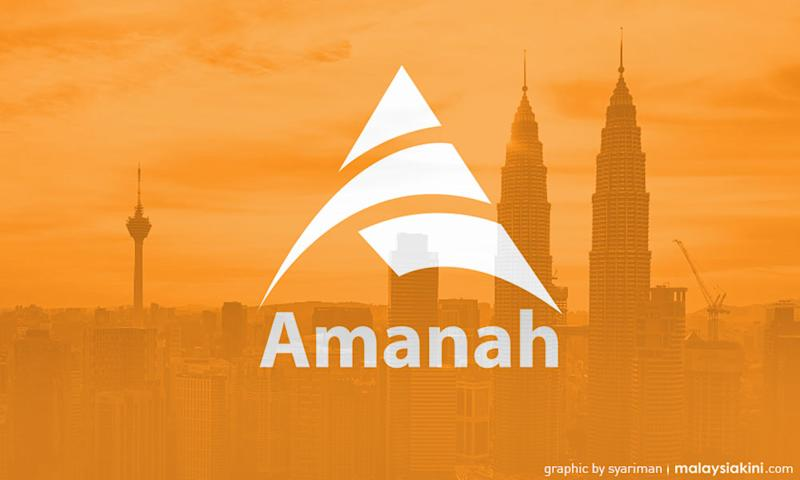 Amanah Youth leaders nudge party to form ties with Mahathir's Pejuang