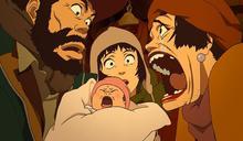 日本動畫鬼才:今敏 流浪漢與棄嬰譜出成人童話