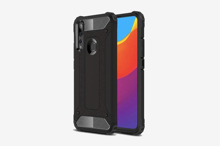 FLYME for Honor 9X Pro case
