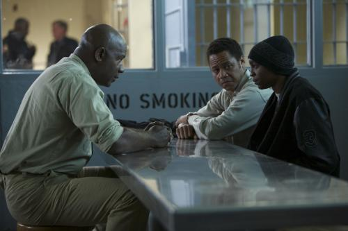Film Review: 'Life of a King'