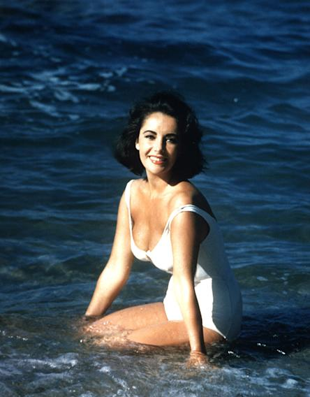 Elizabeth Taylor, Suddenly Last Summer
