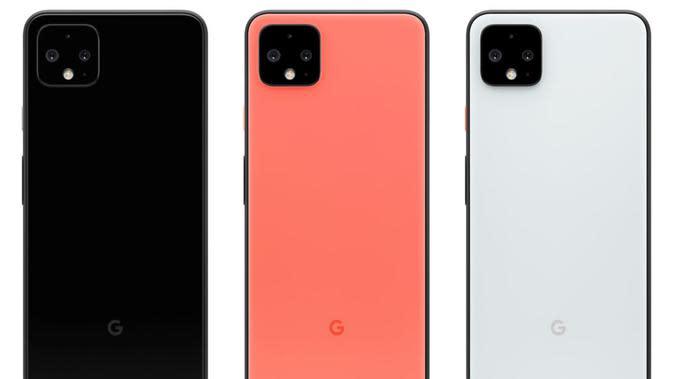 Pixel 4 dan Pixel 4 XL (Doc: Google)