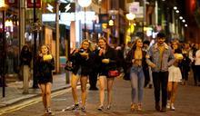 肺炎疫情:英國、歐洲確診人數飆升 各國祭出新禁令力挽狂瀾