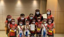 全國唯一都會型沉浸式族語幼兒園 丹鳳國小附幼傳承部落文化