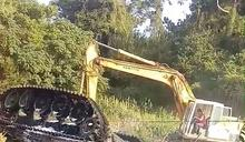 新/金門戰車翻覆釀1死 國軍證實了
