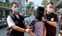 越南毒鴛鴦涉販毒被捕 司警檢值41萬元冰毒K仔及搖頭丸
