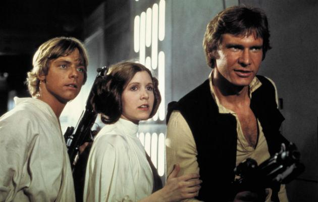 Stars and fans react to Star Wars Disney deal