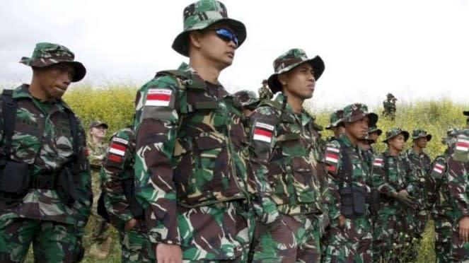 VIVA Militer: Tentara Nasional Indonesia