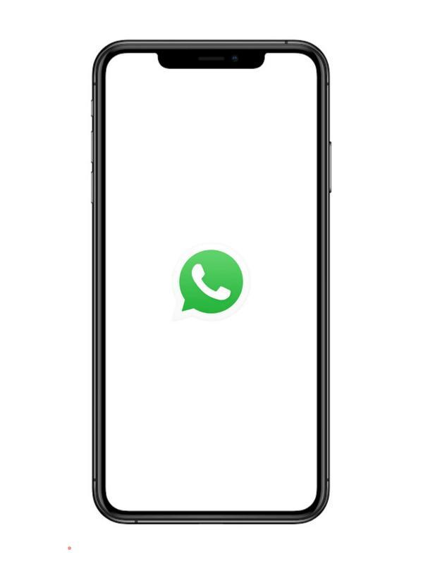 WhatsApp, Logo WhatsApp. Liputan6.com/Mochamad Wahyu Hidayat