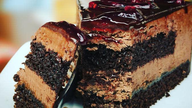 ilustrasi resep kue ulang tahun praktis tanpa oven/Abhinav Goswami/pexels