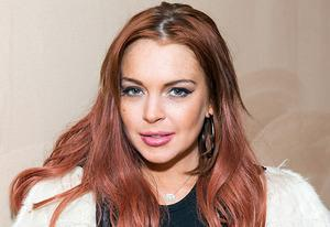 Lindsay Lohan a No-Show in Court; Assault Hearing Postponed