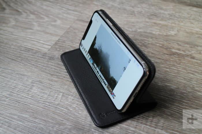 Nodus Access Case iPhone X