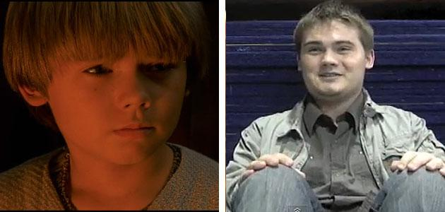 What happened to the cast of The Phantom Menace?