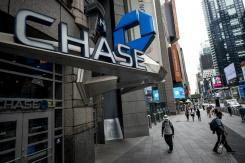 Bank-bank AS laporkan kinerja baik namun memperingatkan akan kebutuhan stimulus