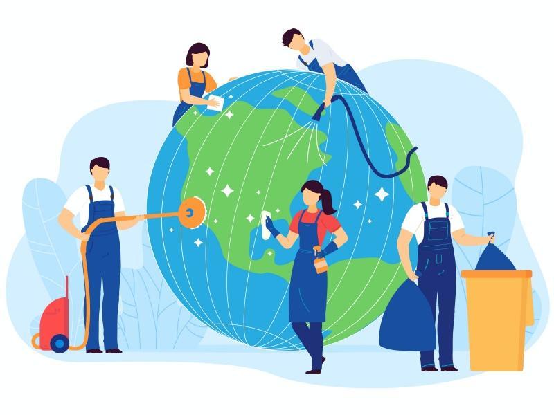 後疫情時代投資新浪潮!永續發展引爆全球目光