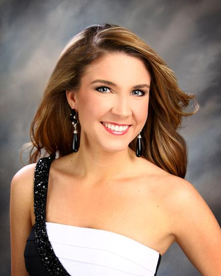 Miss Oregon - Nichole Mead