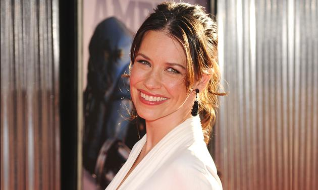 Evangeline Lilly Reveals Her 'Hobbit' Preparations