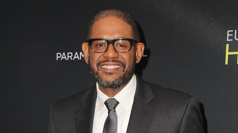 Forest Whitaker Set to Write, Direct, Star in Adaptation of 'The Shack'