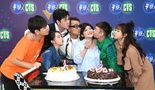 《刻在》、《同學》加持工作量爆增! 王彩樺慶52歲生日:不想讓人一直覺得我是諧星