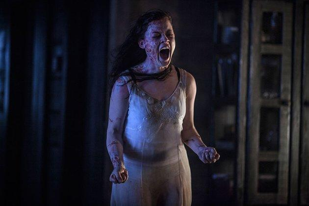 Exclusive 'Evil Dead' Blu-ray Clip & Signed Poster Giveaway
