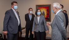 蔡總統第二任期想做的事:克拉奇的一小步、台灣的一大步