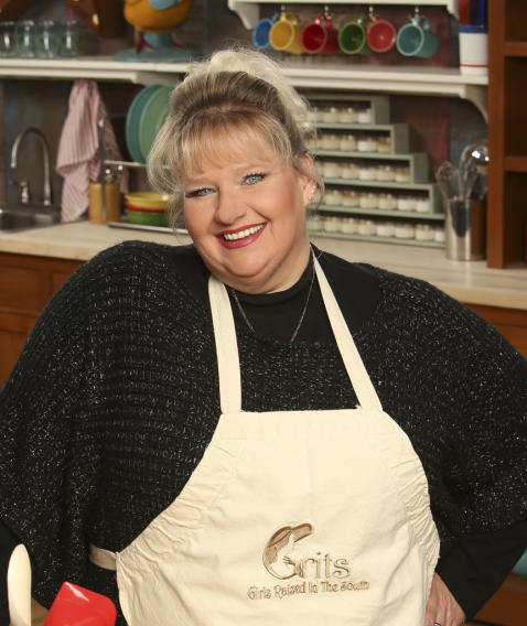 """""""The American Baking Competition"""" - Francine Bryson"""