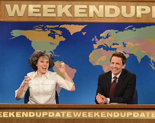 """Is """"Saturday Night Live Québec"""" the key to bringing more attention to Canadian comedy?"""
