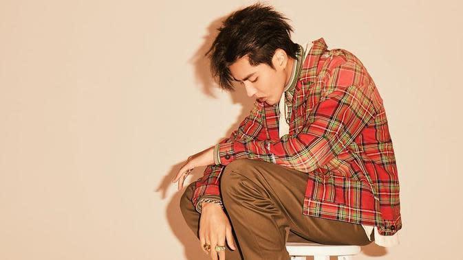 Kris Wu (Liputan6.com/IG/@kriswu)