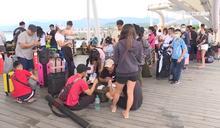 海象差 今明「台東-綠島」船班停航