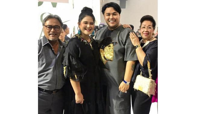 Ivan Gunawan (Sumber: Instagram/ivan_gunawan)