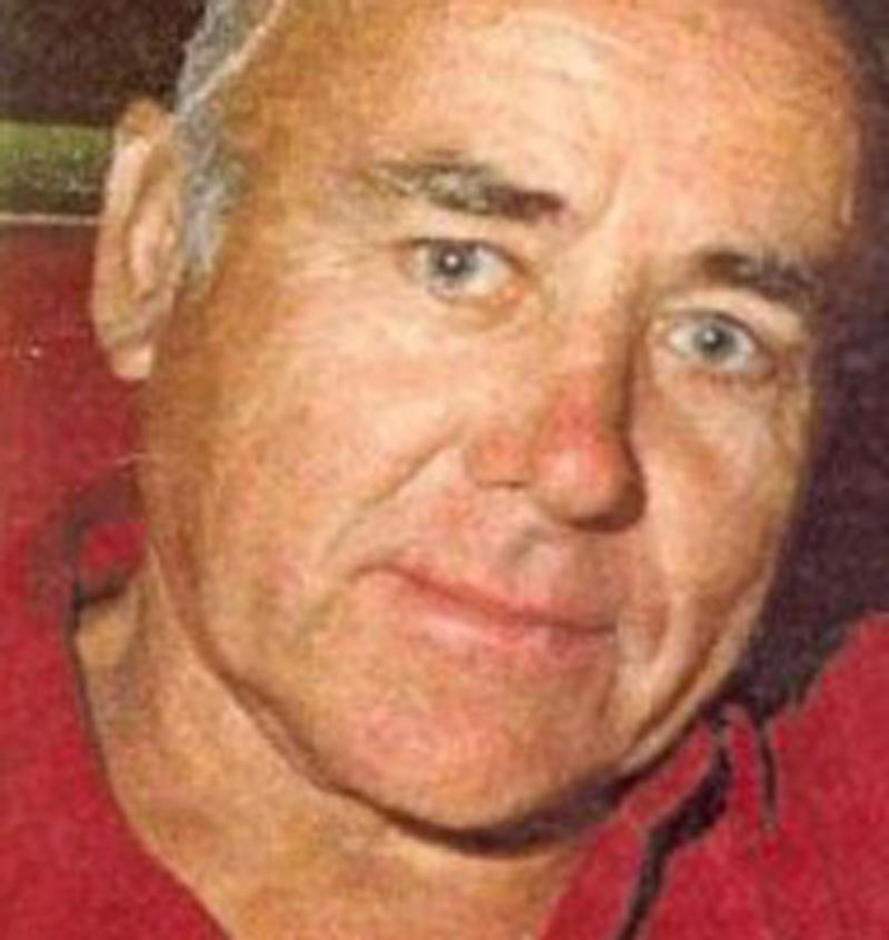 A police handout of Gerhard Wagner, 61, who disappeared in January, 1999. His nephew Robert Wagner is accused of his murder and faced the Brisbane Supreme Court on Tuesday.