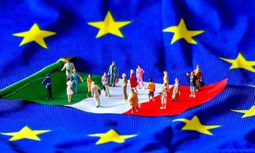The crisis in Italy is fuelling fresh fears about the long-term credibility of the eurozone