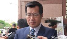 邱義仁稱除非瘋了 台灣不會搞台獨 羅致政:台灣不會躁進挑釁