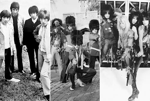 Weekend Rock Question: What Is the Greatest Opening Act in Rock History?