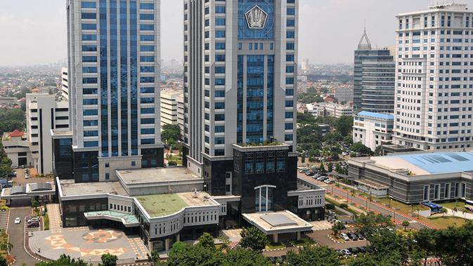 Beri Relaksasi Biaya Sewa BMN, Pemerintah Terbitkan PMK 115/2020
