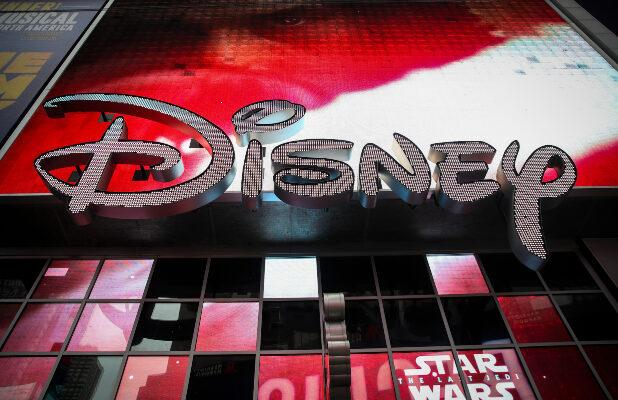 Disney Sets Major Reorganization Around Disney+